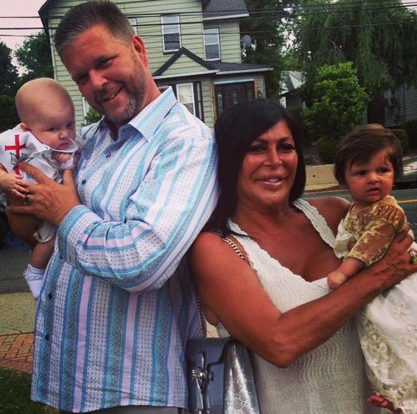 Is Big Ang Still Planning to Have Another Baby? She Says… — Exclusive