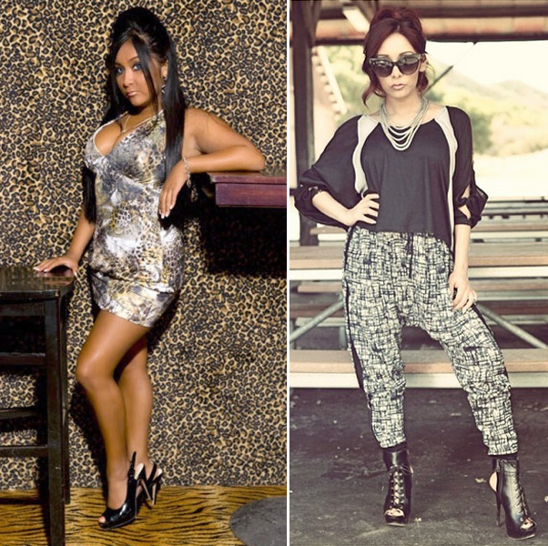 Snooki's Dramatic Transformation — How You Can Steal Her Glam Look