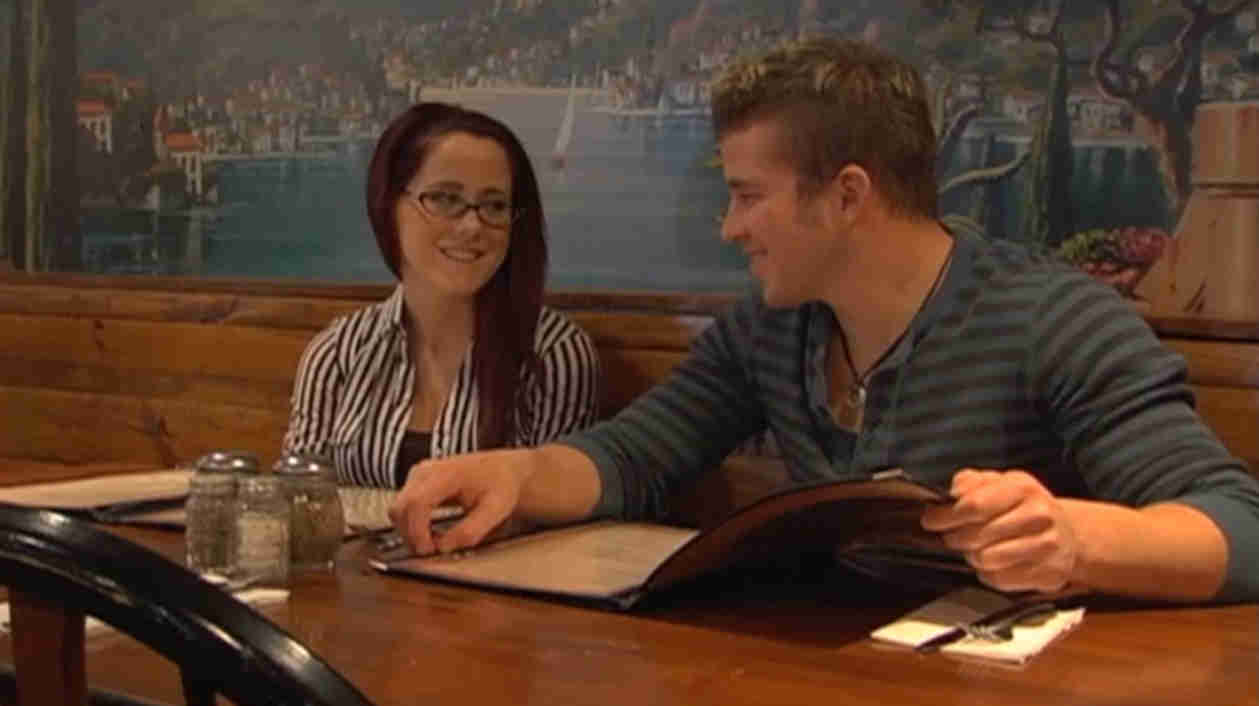 Jenelle Evans and Nathan Griffith Talk About Their Future — Watch the Bonus Clip! (VIDEO)