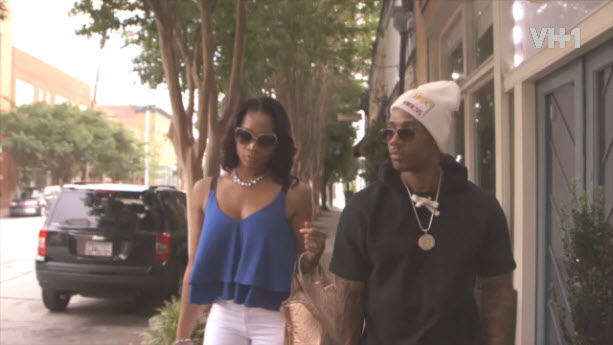 Nikko Wants to Make Another Sex Tape With Mimi Faust (VIDEO)