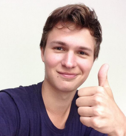 The Walking Dead Season 5 Rumor: Ansel Elgort to Play Beth Love Interest?