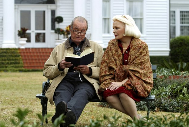 Actor James Garner Dies at Age 86 — Say Farewell Through The Notebook (UPDATE)