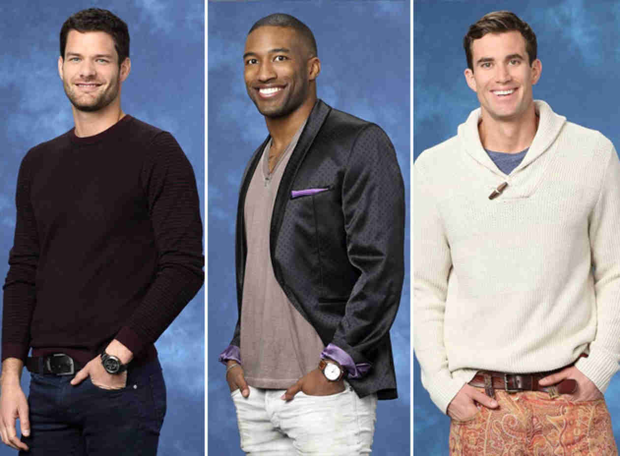 Bachelorette 2014: What Really Happened Between Marquel, JJ, and Andrew? — Exclusive