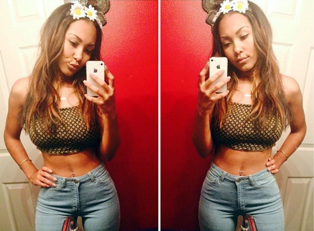 parker mckenna posey now - photo #17