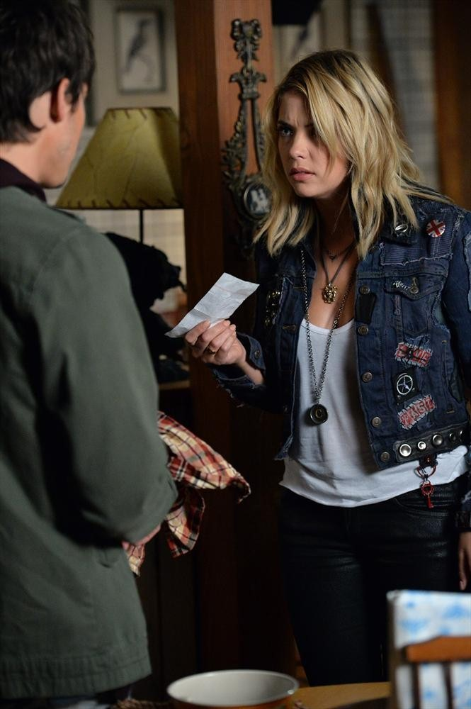 "Pretty Little Liars Logic Fails: Season 5, Episode 8 — ""Scream for Me"""
