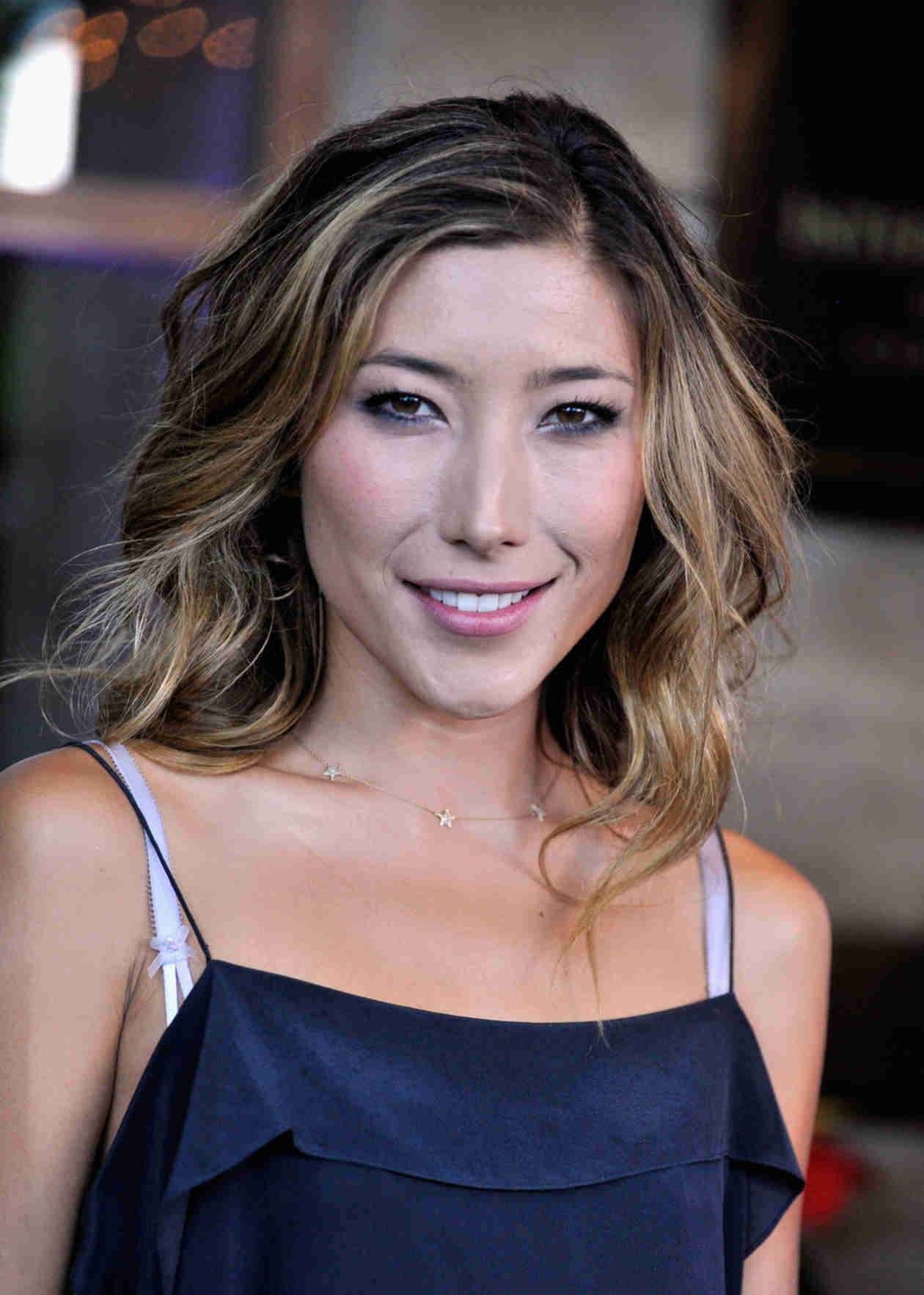 Dichen Lachman, Star of The 100 and Dollhouse, Engaged to Maximilian Osinski