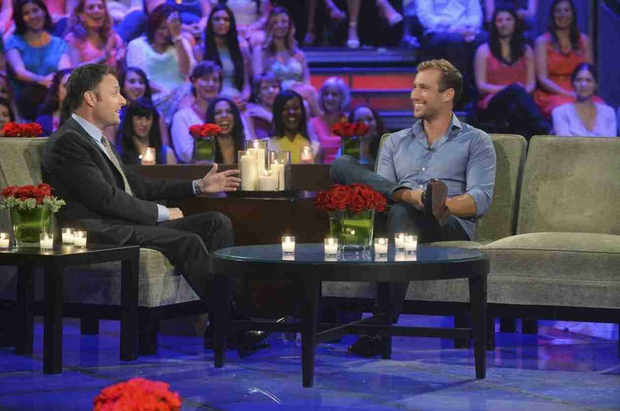 Bachelorette 2014 Men Tell All Ratings: Who Tuned in For Eye Candy and Man Drama?