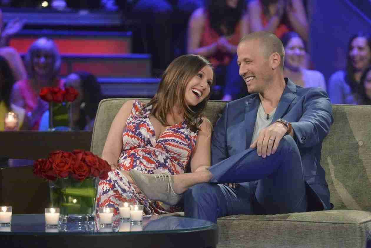 Bachelorette 2014 Logic Fails From the Men Tell All Special