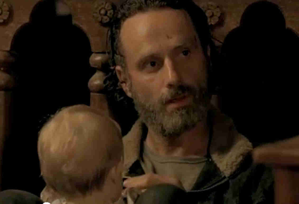 10 Things We Learn in The Walking Dead Season 5 Comic-Con Trailer