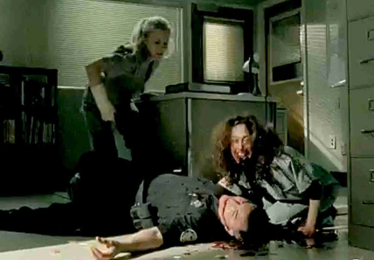 Where's Beth Greene in The Walking Dead Season 5 Trailer — She's Part of a System?!