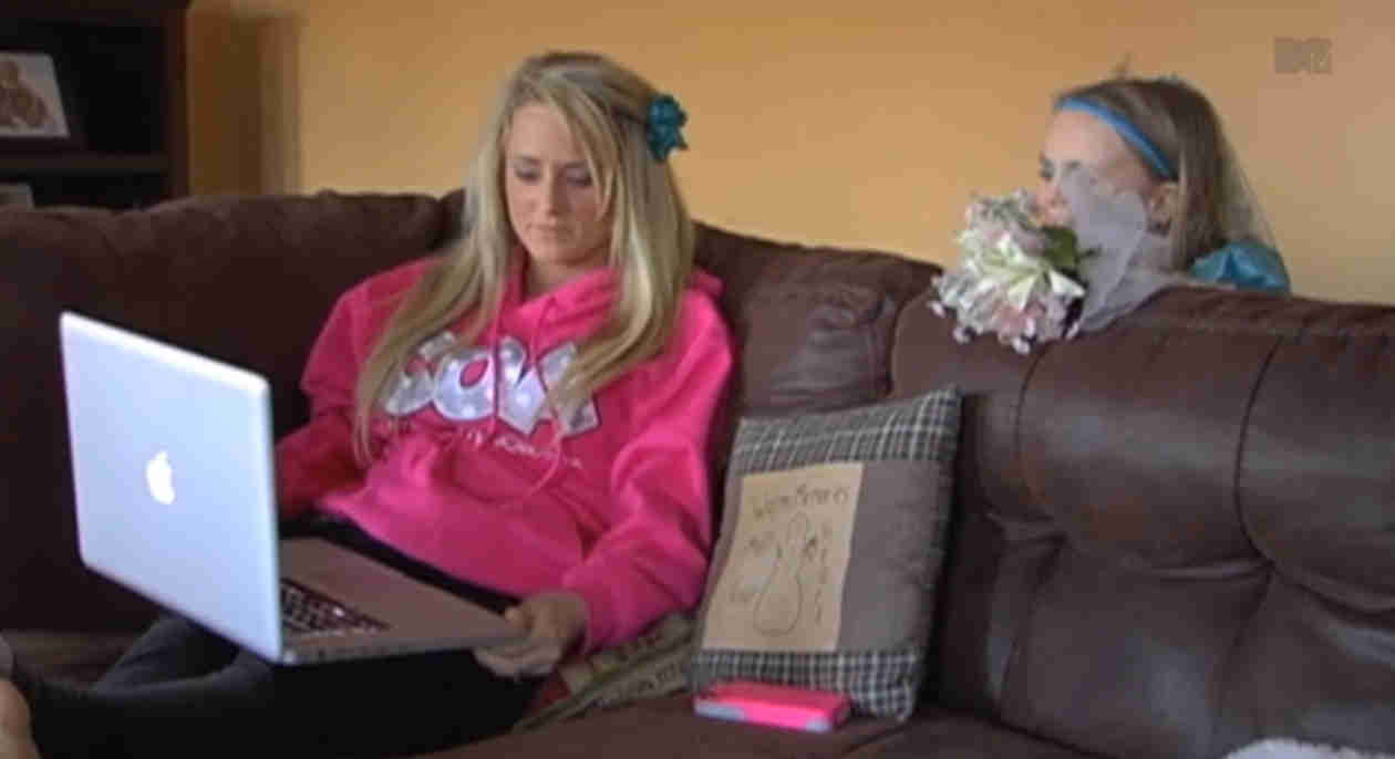 Leah Messer Wants to See a Behavioral Counselor — Watch the Sneak Peek! (VIDEO)