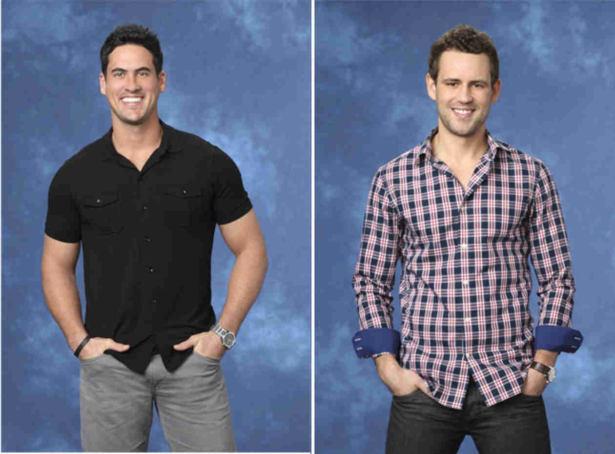 Bachelorette 2014 Spoilers: Who Goes Home Tonight on the Season 10 Finale?
