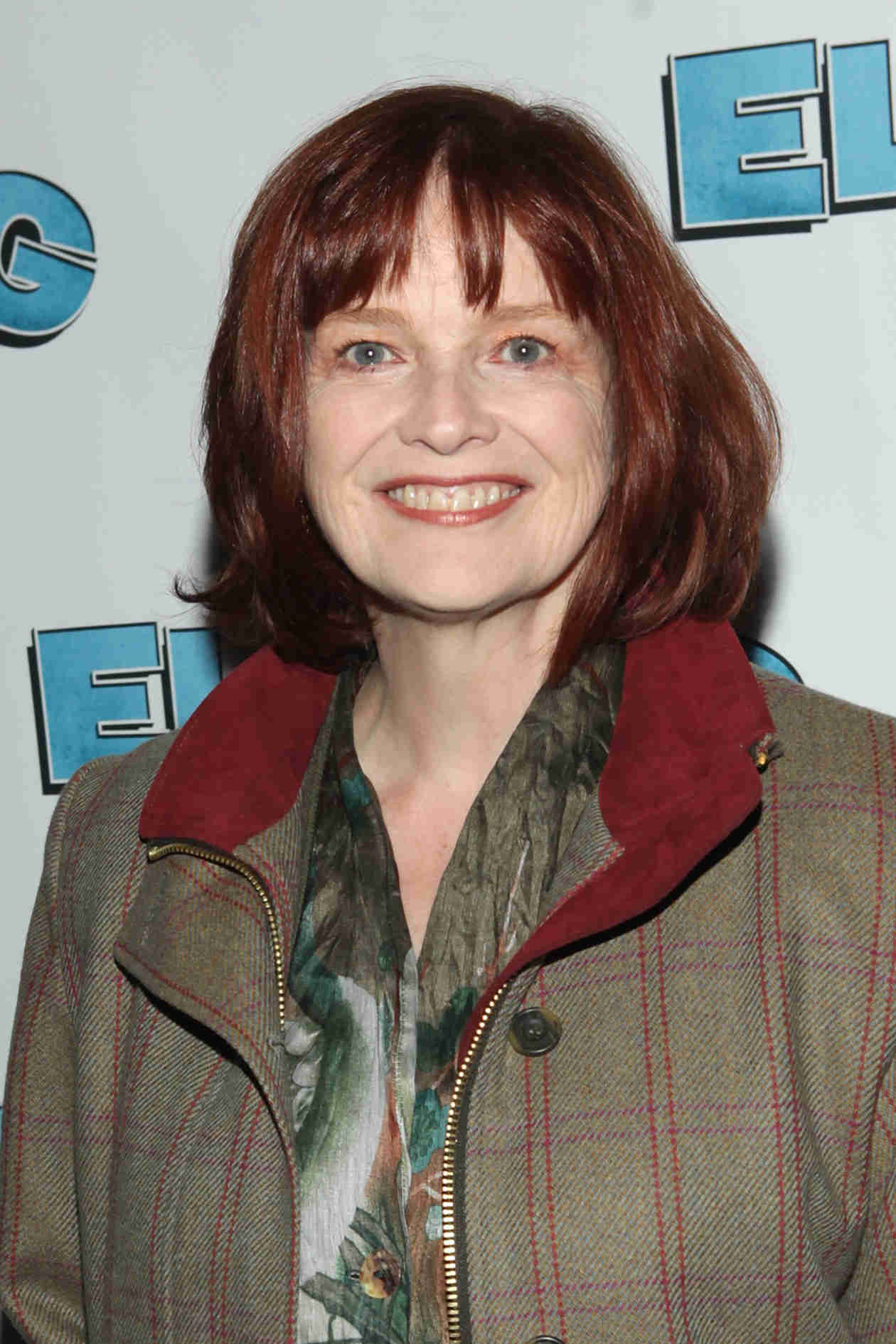Orange Is the New Black Season 3 Spoiler: Blair Brown Joins the Cast!