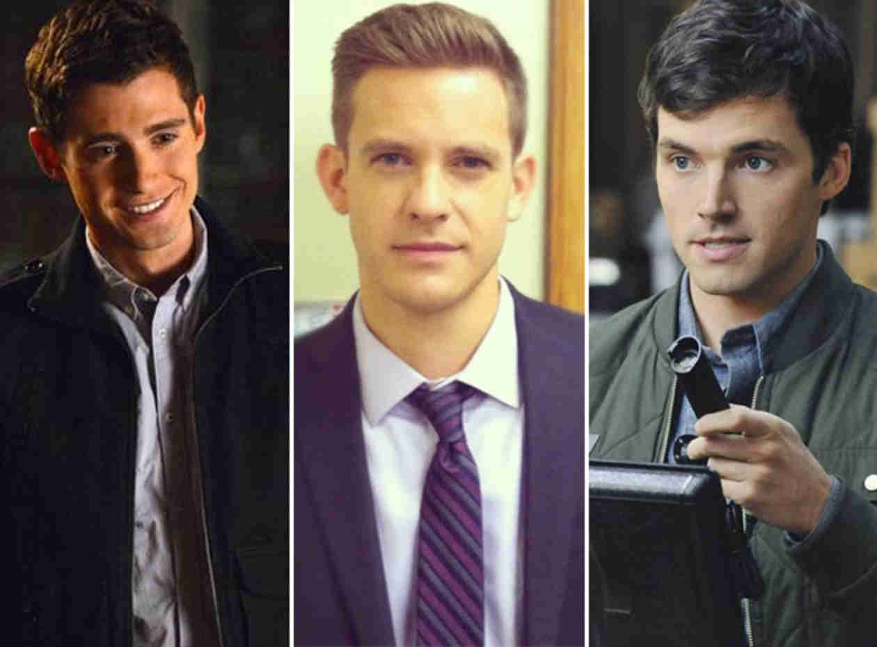 Pretty Little Liars Creeper Ranking: A Guide to the Sketchy Men of Rosewood