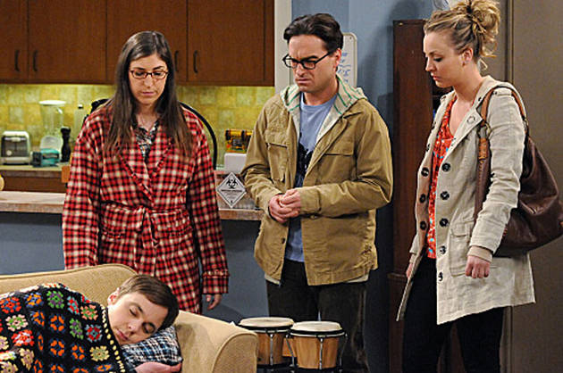 The Big Bang Theory Stars Could Get $1 Million Per Episode in Season 8