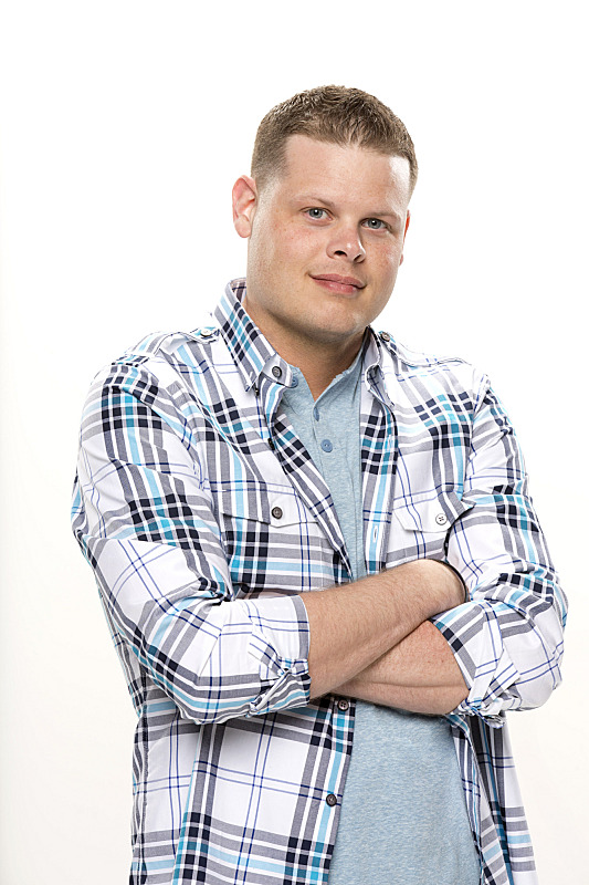 Big Brother 16: Derrick Levasseur's Grandfather Dies, Right After Frankie Grande's