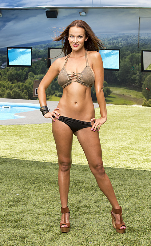 Big Brother 16: Brittany Martinez Goes Home — Fourth HG Evicted!