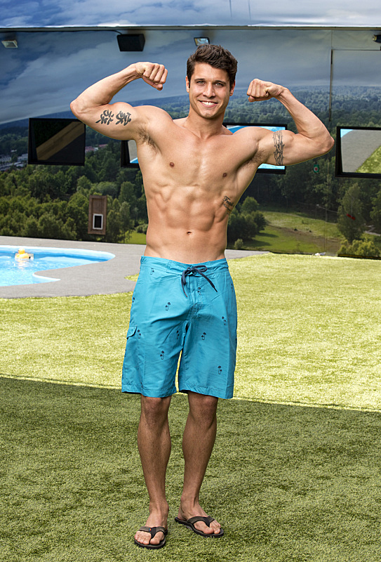 Big Brother 16 Spoilers: Cody Nominates Donny Over Caleb — Weak or Wise?