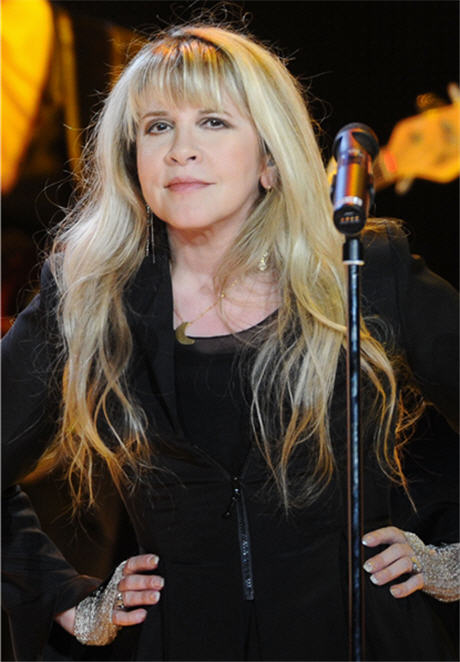 Stevie Nicks Joining The Voice as an Advisor — Who's the Lucky Coach? (VIDEO)