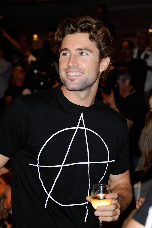 "Brody Jenner Thinks Reggie Bush ""Dodged a Bullet"" By Not Marrying Kim Kardashian"