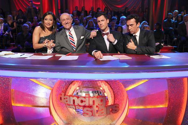 Dancing With the Stars Season 19: Return to 2 Nights, 4th Judge?