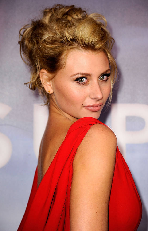 Former Disney Channel Star Aly Michalka is Engaged — See Her Gorgeous Ring! (VIDEO)
