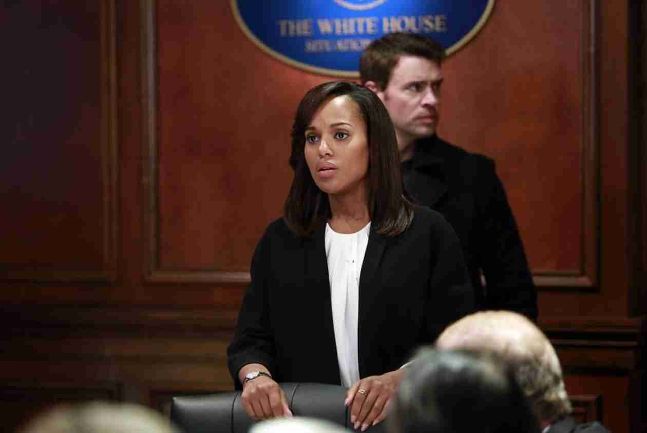 When Does Scandal Season 4 Premiere? (VIDEO)