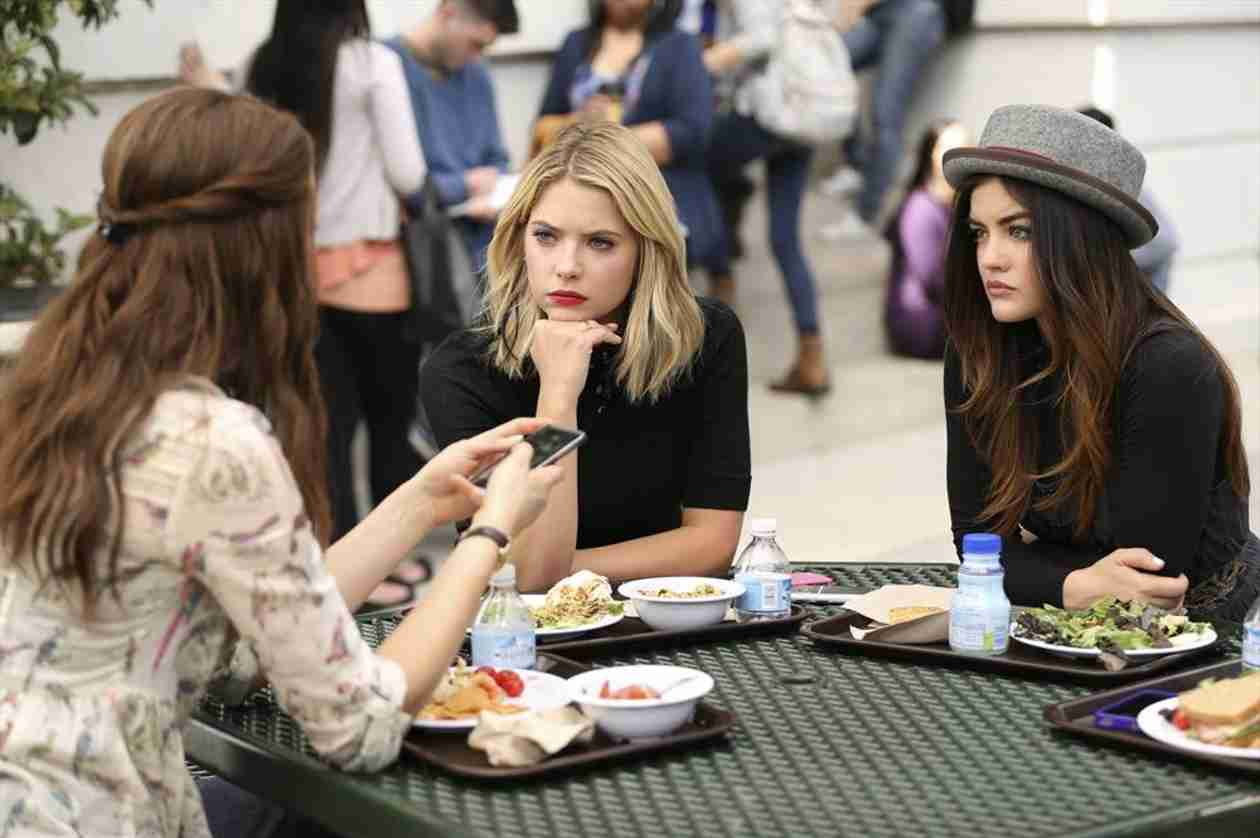 "Pretty Little Liars Music: Songs From Season 5, Episode 4 — ""Thrown From the Ride"""