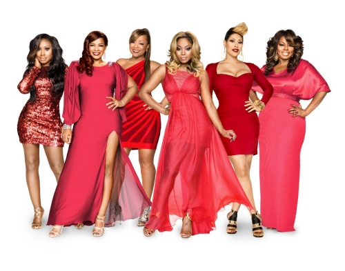 R&B Divas Atlanta Season 3, Reunion Show Part 2  — Here's What Went Down!