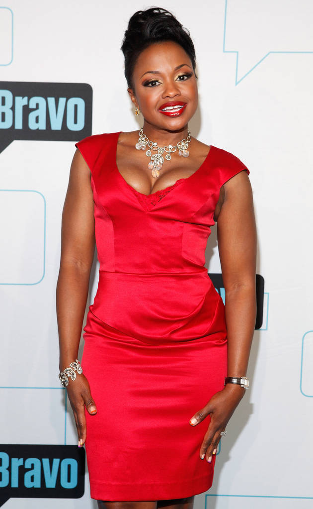 Phaedra Parks Honored By National Bar Association