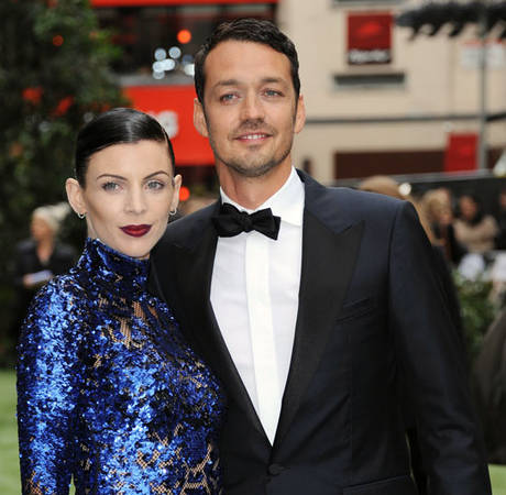 Rupert Sanders and Liberty Ross Finalize Divorce — Two Years After K.Stew Affair