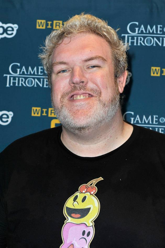 Kristian Nairn on Why He Loves Playing Hodor