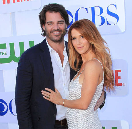 Bump Day: Pregnant Poppy Montgomery Shows Off Her Growing Belly! (PHOTO)