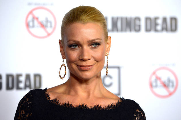 Laurie Holden Cast in Potential Major Crimes Spin-Off