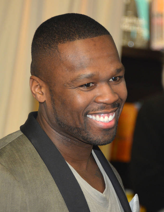 50 Cent Owes $1 Million After Losing Boxing Bet, Says THIS Rapper — Report