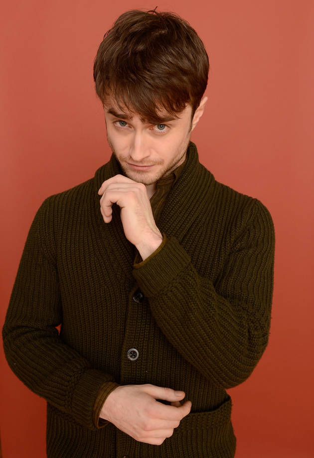 Daniel Radcliffe Tries Out American Accent, Devil-Like Visage in Horns Trailer (VIDEO)