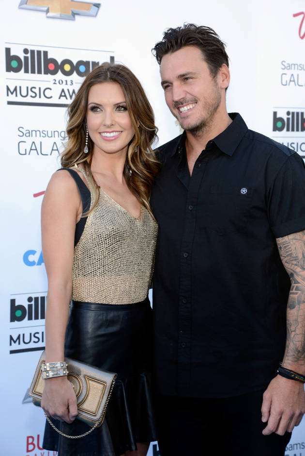 The Hills Star Audrina Patridge Calls It Quits With Boyfriend Corey Bohan (VIDEO)