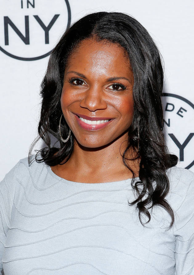 Private Practice Star Audra McDonald Discusses College Suicide Attempt