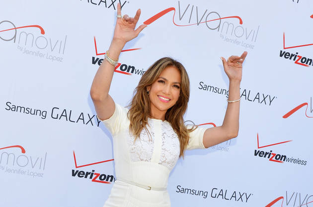 Jennifer Lopez Gets Newly Discovered Mite Named After Her