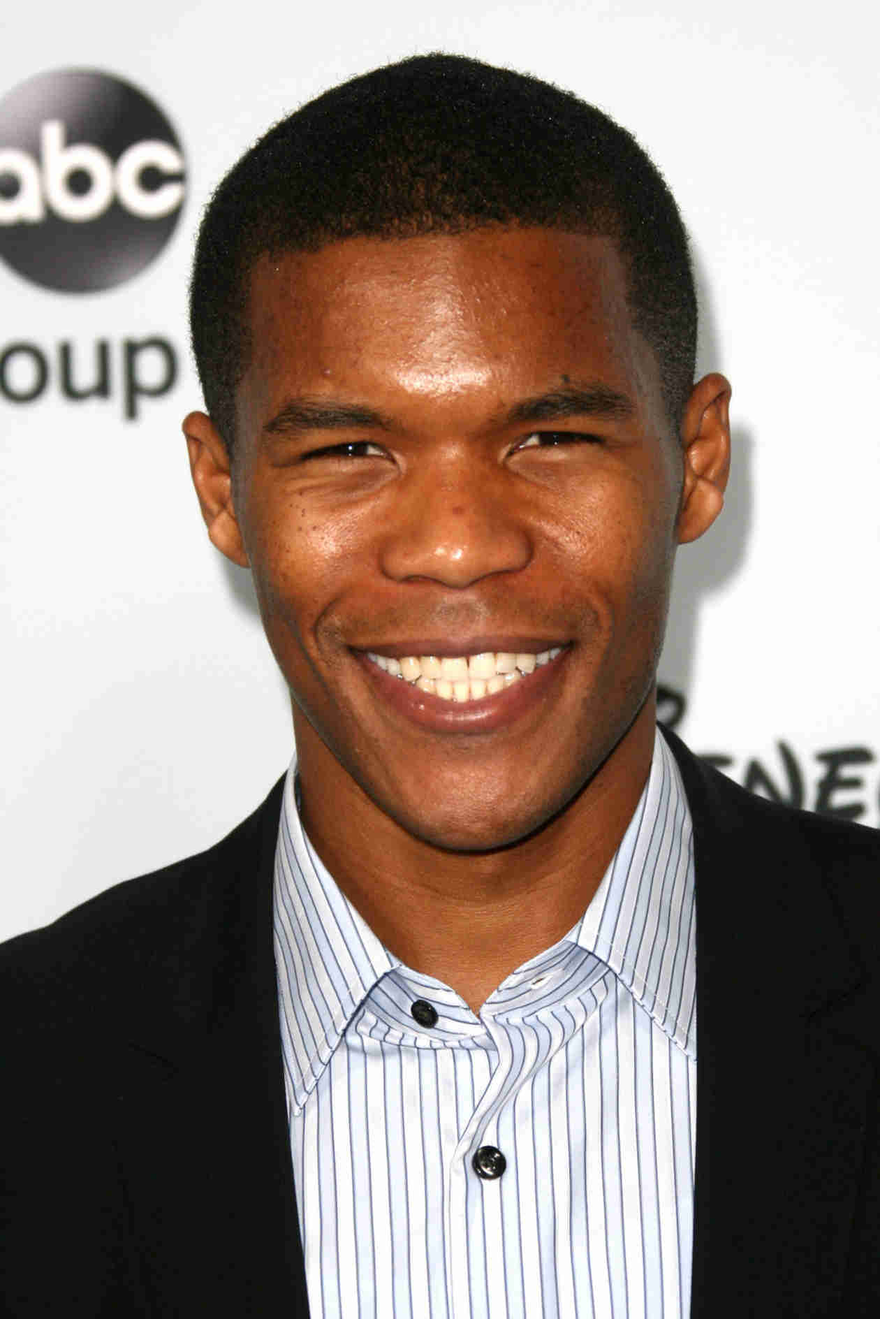 Grey's Anatomy's Gaius Charles to Star in NBC's Aquarius Opposite David Duchovny