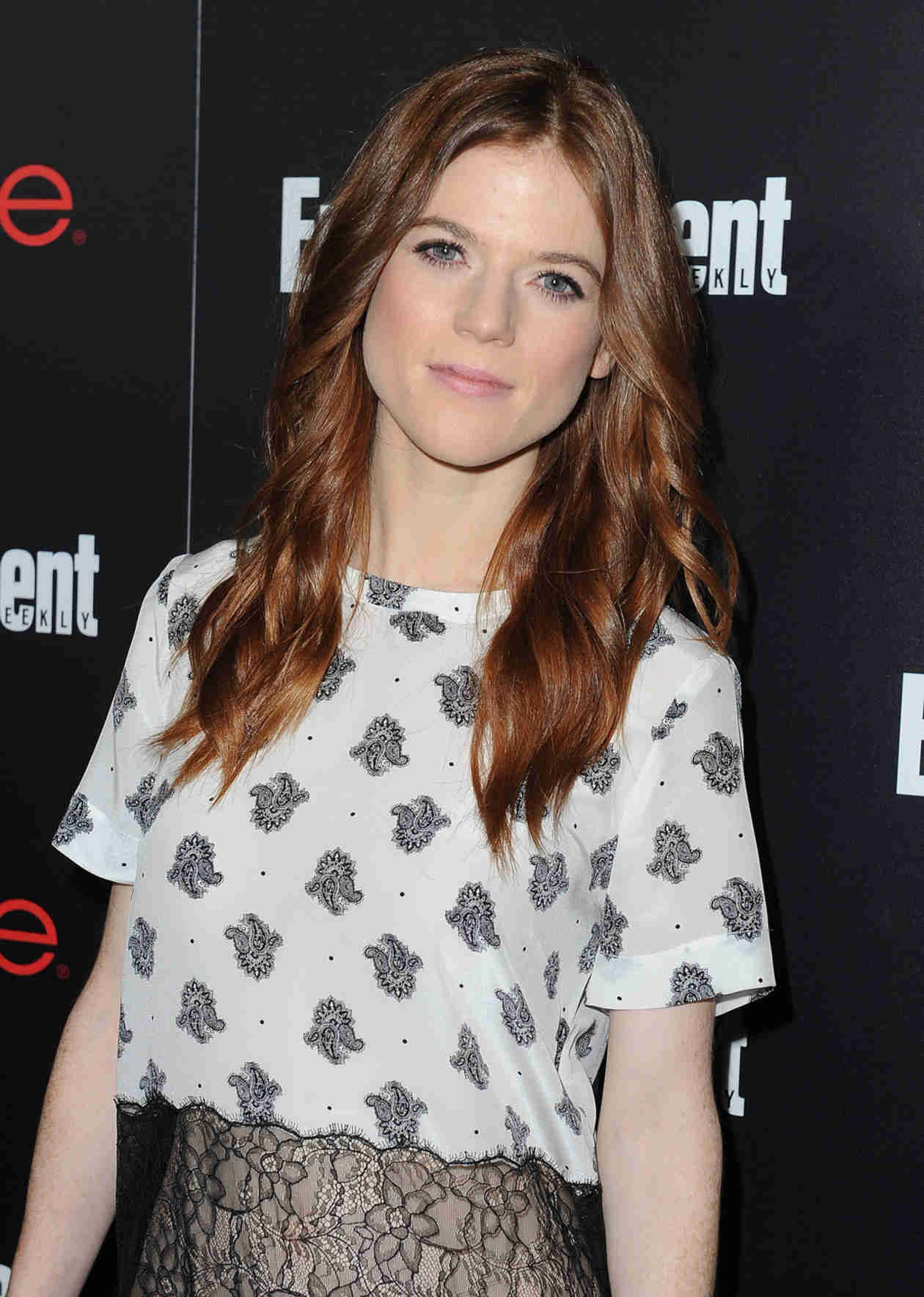 Game of Thrones Star Rose Leslie Scores Role as Vin Diesel's Love Interest