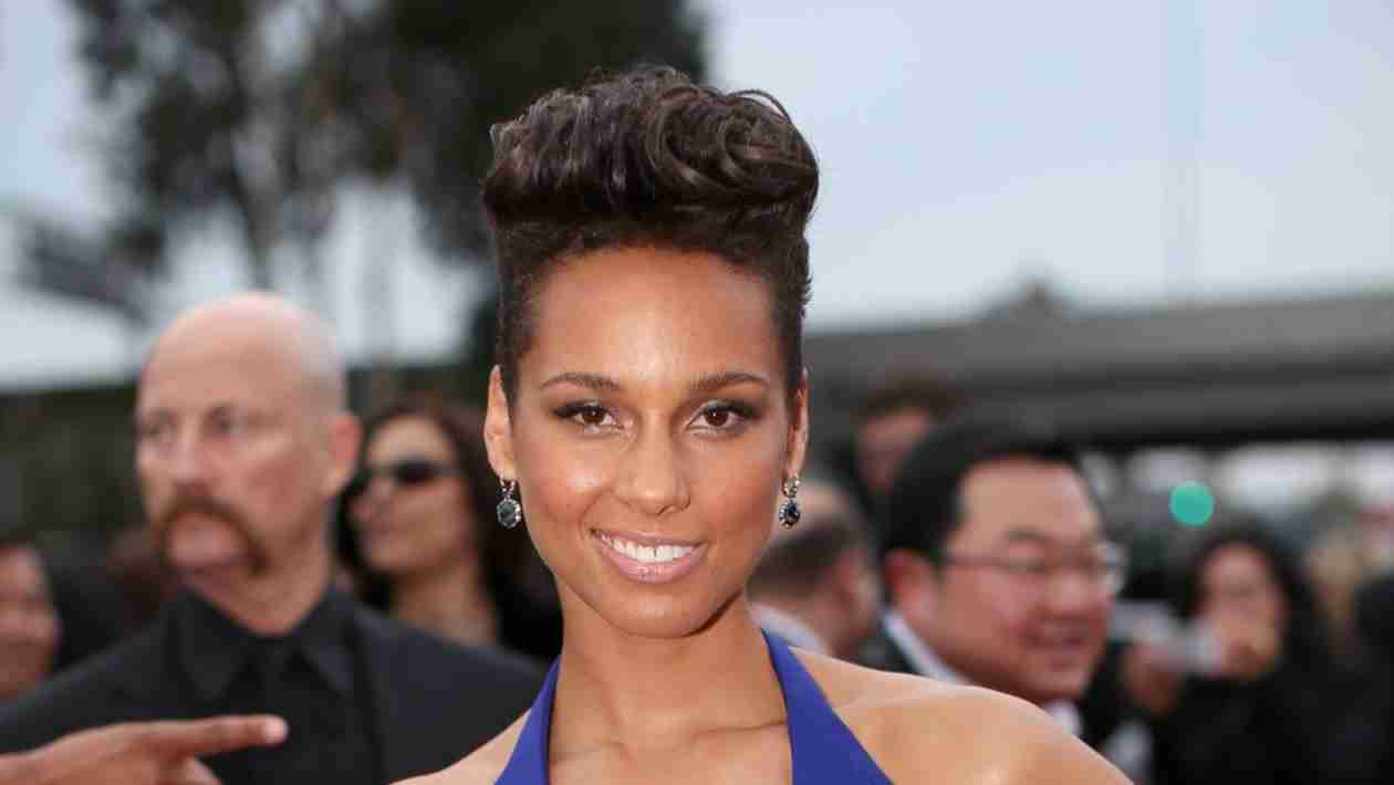 Alicia Keys' Son Egypt: What's He Look Like Now? (PHOTO)