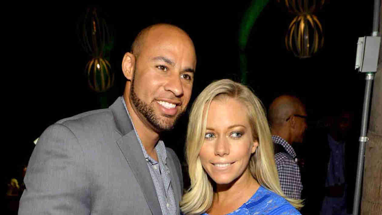 "Kendra Wilkinson Feels ""Mortified,"" Is ""Done"" With Marriage to Hank Baskett — Report (VIDEO)"