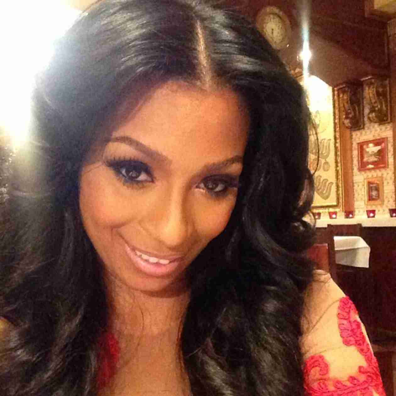 Karlie Redd Says Tyler Perry Rejected Her Because of Her Show!