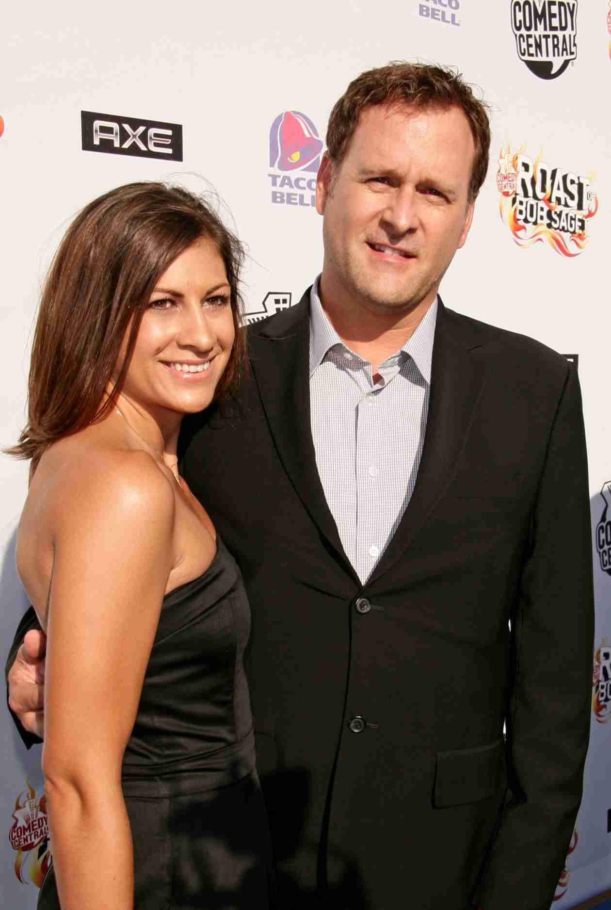 Dave Coulier's Montana Wedding Is a Full House Reunion! Who Attended? (VIDEO)