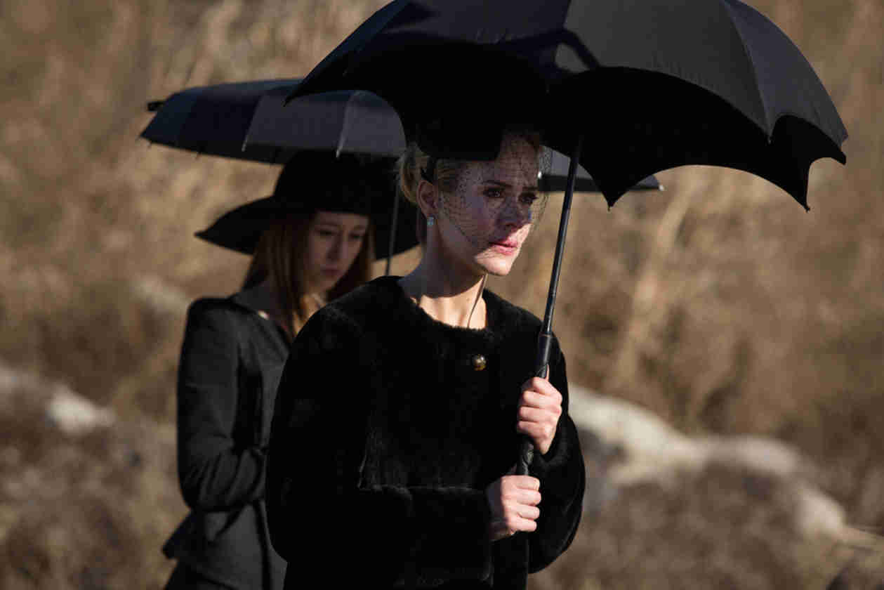 American Horror Story: Coven Gets 17 Emmy Nominations For Third Year in a Row