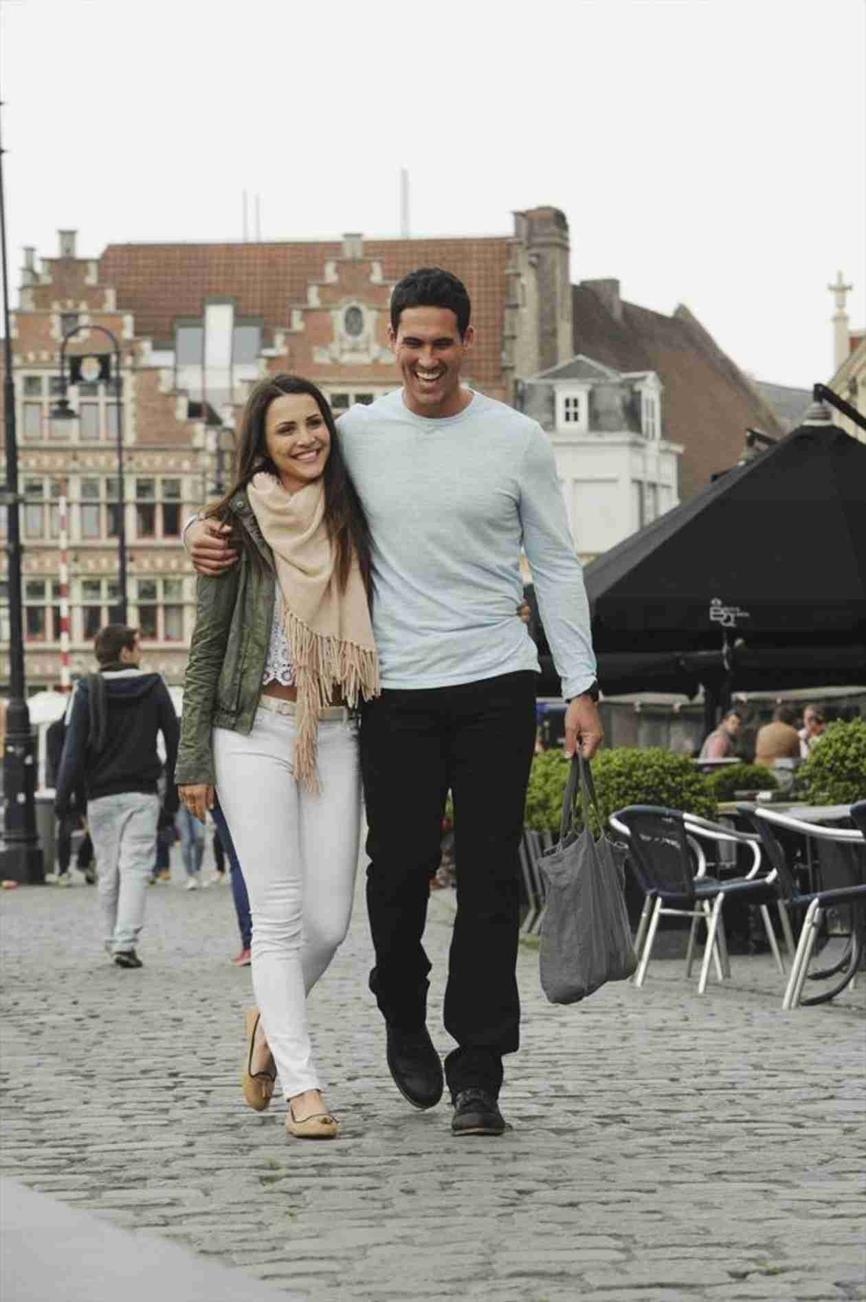 Bachelorette 2014: Why Andi Dorfman Should Pick Josh Murray