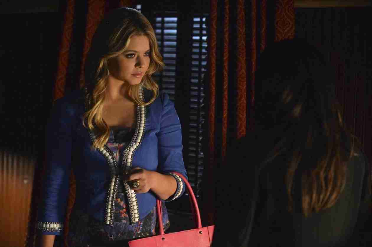 Pretty Little Liars Speculation: Ali Has Multiple Personalities