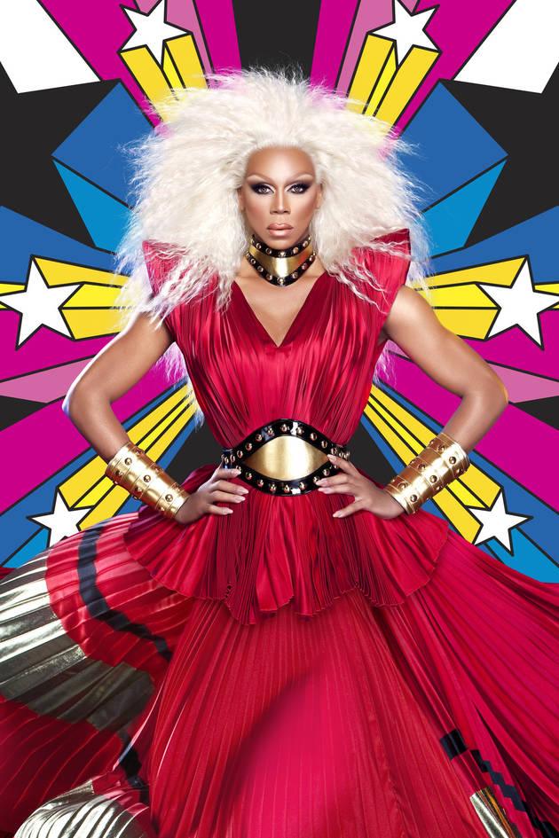 2014 TCA Awards: List of Winners — Breaking Bad, RuPaul's Drag Race