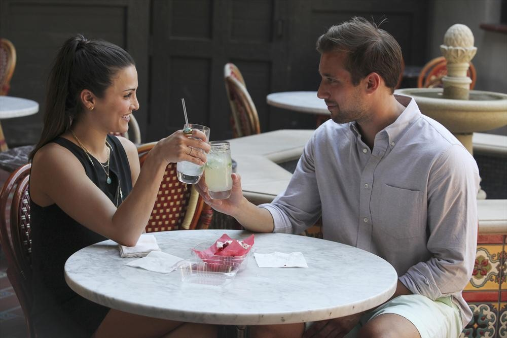 Bachelorette 2014: Who Got Eliminated on Hometown Dates?